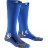 X-Socks Run Energizer Long Hardloopsokken blauw